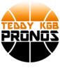 Teddy kgb pronos